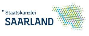 Logo-Staatskanzlei Saarland